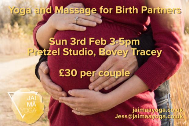 birth prep flyer1